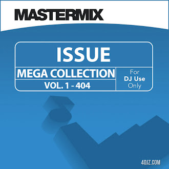 Mastermix - Issue Mega Collection Vol. 1 - 404