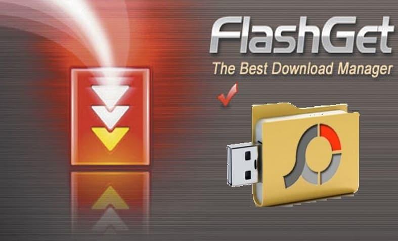 برنامج تحميل للكمبيوتر FlashGet