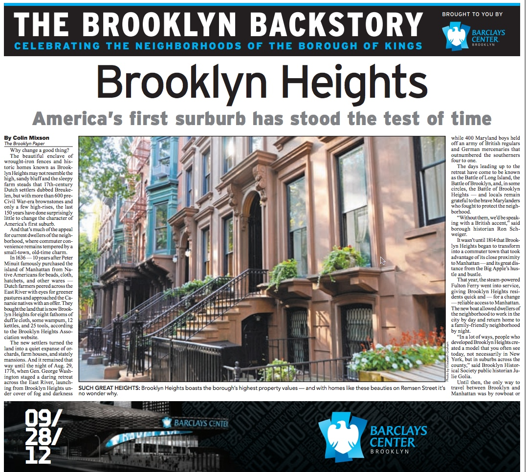 Picture This! • Brooklyn Paper