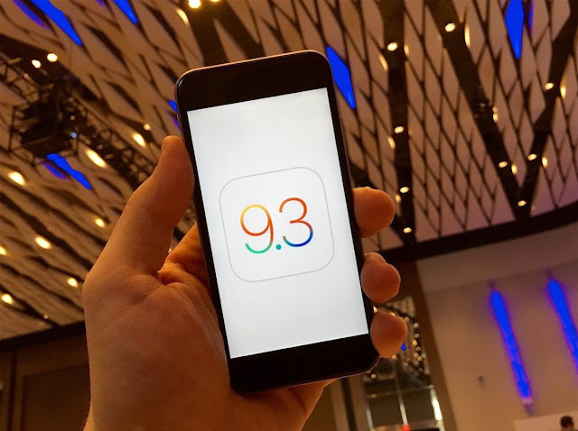 iOS-9.3-Update-Details
