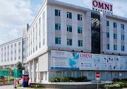 Paket Medical Check Up di RS Omni Cikarang