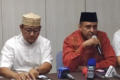 GNPF-Ulama: Kami Belum Ambil Keputusan Politik Sebelum Ijtima Ulama IV