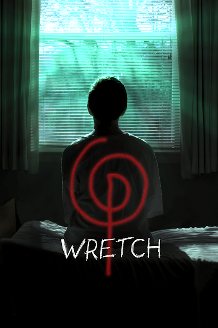 Wretch Poster