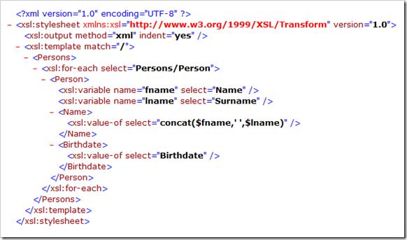 image2 Xsl Apply Templates Sort Example on