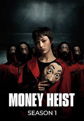 Money Heist Season 01 Dual Audio World4ufree