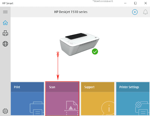 How to Scan Documents Using Printer or Scanner in Windows 10