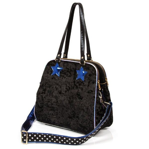 irregular choice disney mickey mouse bag back