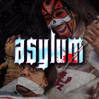 Big Hoodoo – Asylum (2016) [WEB] [FLAC]