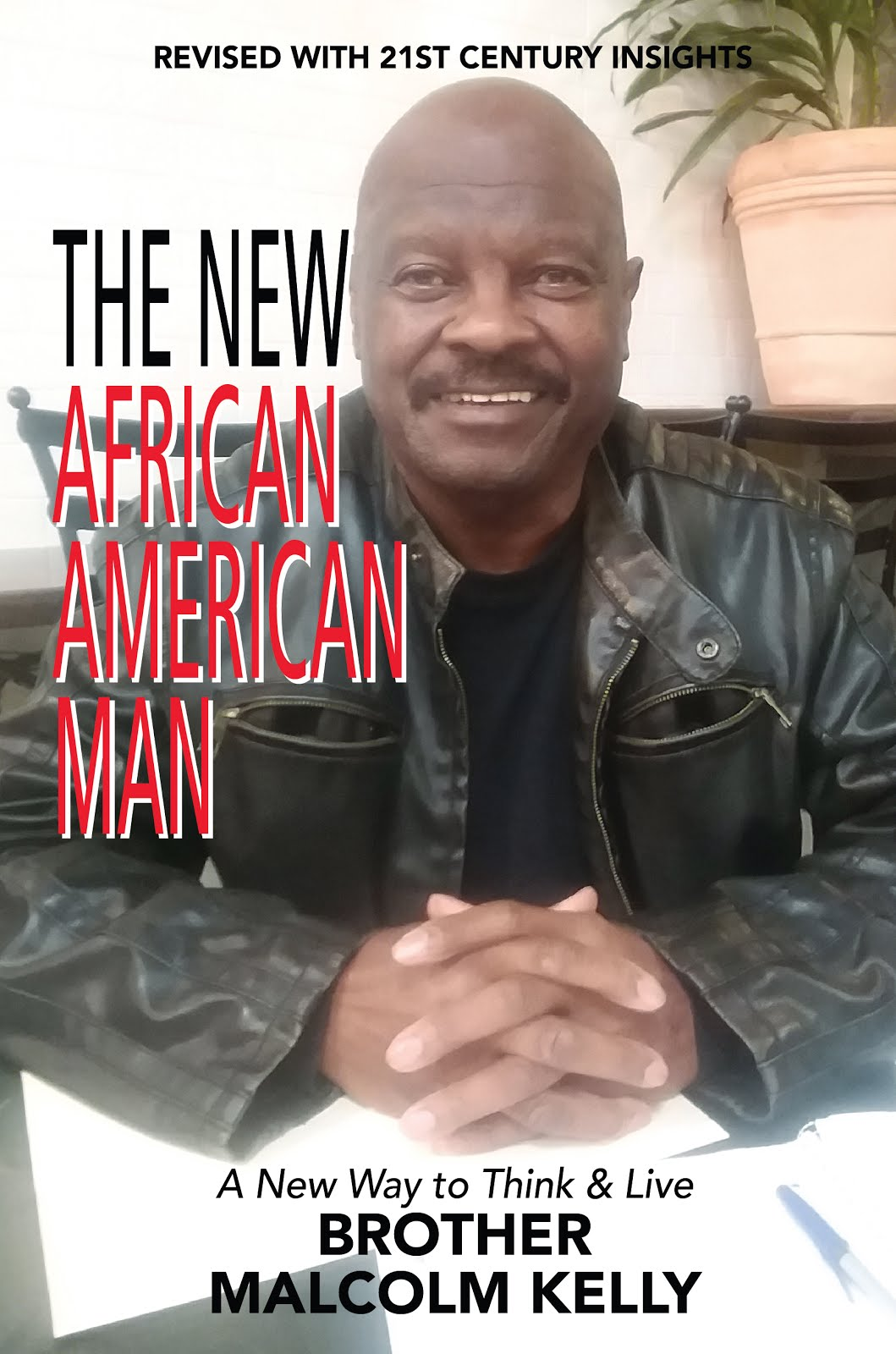 """The New African-American Man"""
