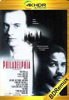 Philadelphia  (1993)[BDRemux 4K] [Castellano-Latino-Inglés] [Google Drive] chapelHD
