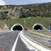 Κυκλοφοριακές ρυθμίσεις στη σήραγγα Πλαταμώνα