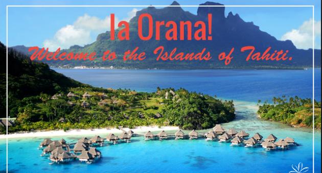 Lune De miel Bora Bora Tout Inclus