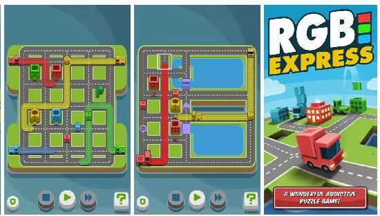تحميل لعبة الالغاز,تحميل لعبة ر جي بي اكسبرس,تحميل RGB Express,تحميل لعبة الغاز,RGB Express apk,تحميل لعبة الالغاز الممتعة ار جي بي اكسبرس RGB Express للاندرويد,لعبة الشاحنات,شرح لعبة  RGB Express,