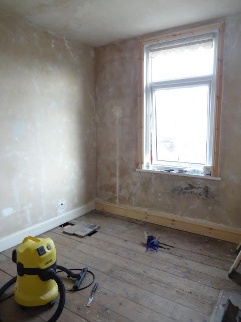 small bedroom renovation