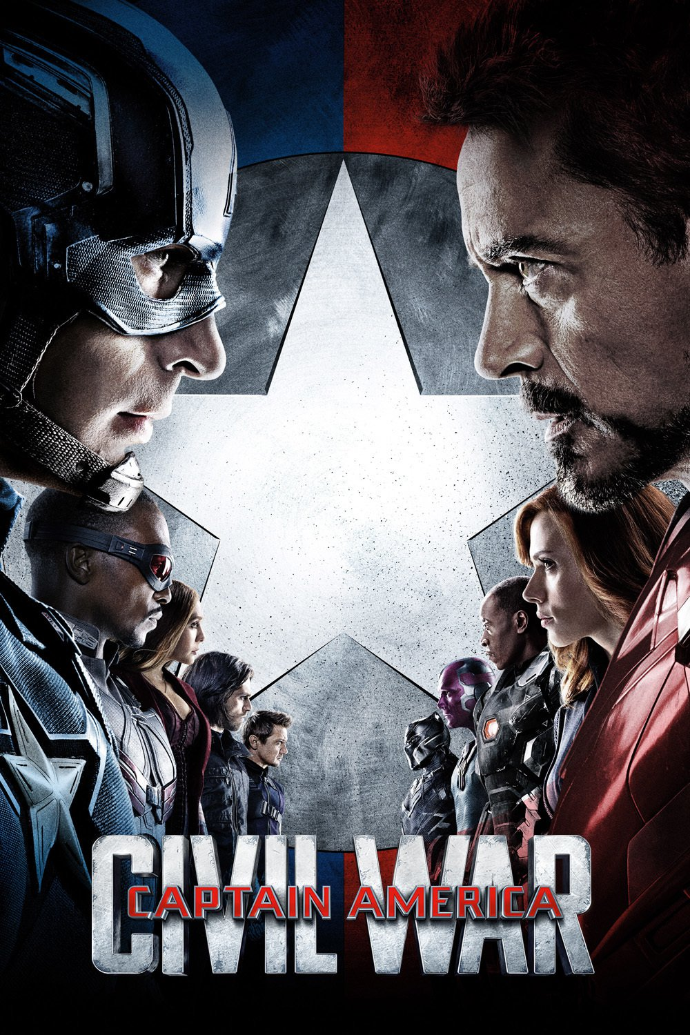 CAPTAIN AMERICA 3: CIVIL WAR TAMIL DUBBED HD