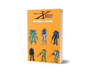 Combat Frame Tech Guide