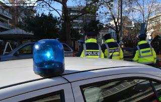 Προσωρινές κυκλοφοριακές ρυθμίσεις στη Νέα Εθνική Οδό Αθηνών - Θεσσαλονίκης λόγω εργασιών