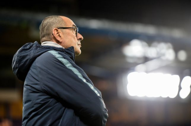 Chelsea owner, Roman Abramovich takes major decision on Sarri