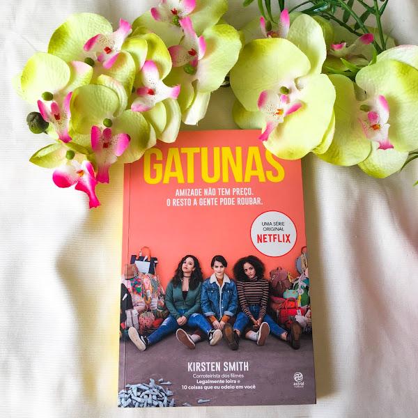 Gatunas- Kirsten Smith