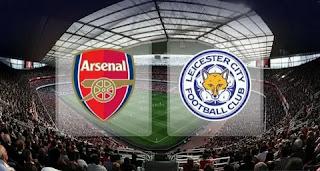 Лестер Сити — Арсенал: прогноз на матч, где будет трансляция смотреть онлайн в 21:45 МСК. 23.09.2020г.