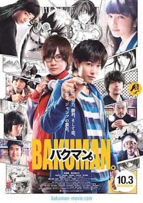 Bakuman Live Action