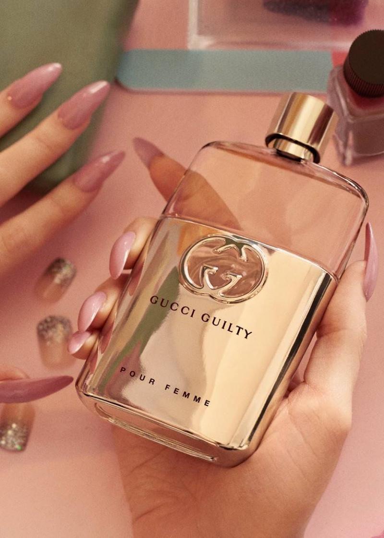 Gucci Guilty Pour Femme fragrance