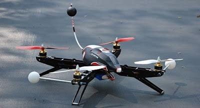 El mundo de Drones