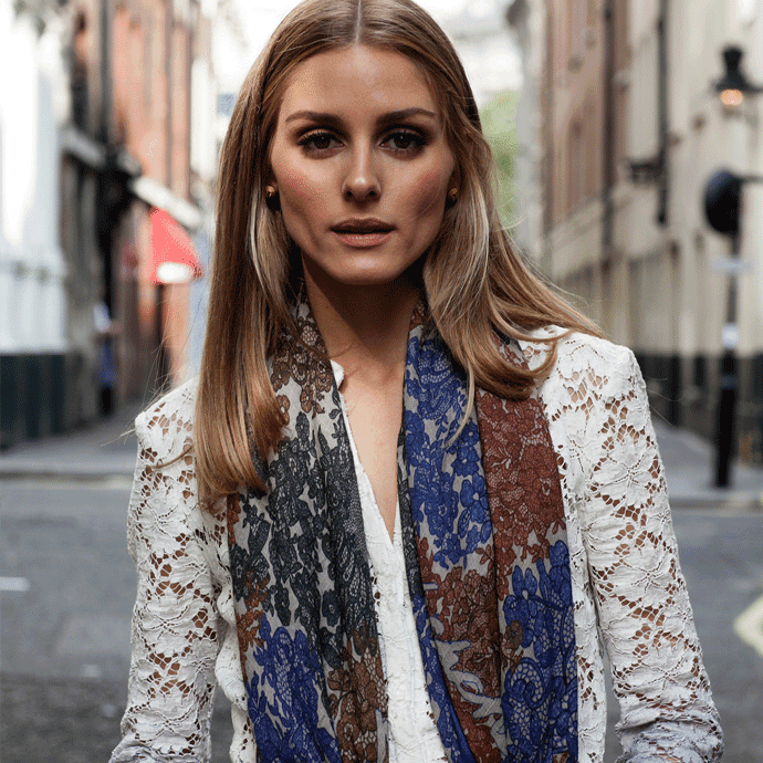 22 TIMES OLIVIA PALERMO KILLED IT