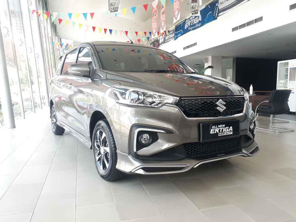 Dealer Suzuki Pondok Indah
