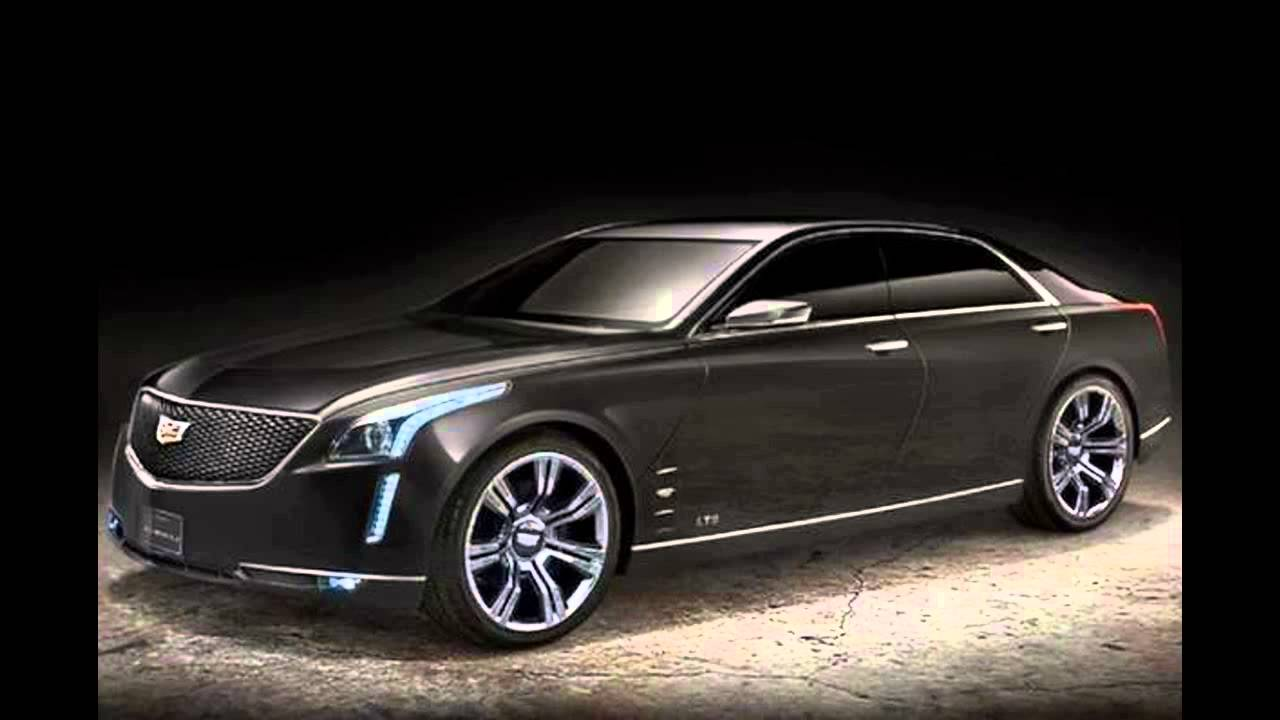 all new 2017 cadillac ct6 sedan hd wallpapers types cars. Black Bedroom Furniture Sets. Home Design Ideas