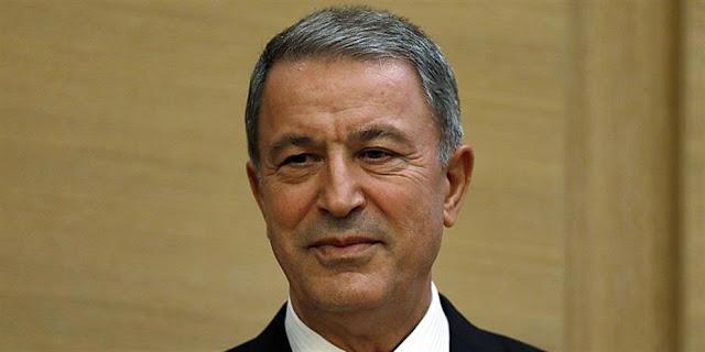 Ακάρ: Να επιλύσουμε ειρηνικά τις διαφορές με την Ελλάδα