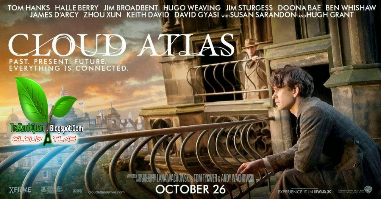 Cloud Atlas Online