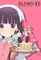 Blend S Batch [Eps. 01-12] Subtitle Indonesia