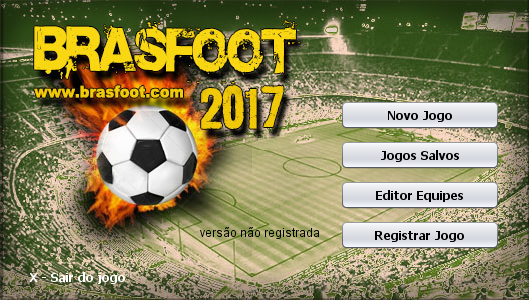 Brasfoot 2017 – Registros Gratis