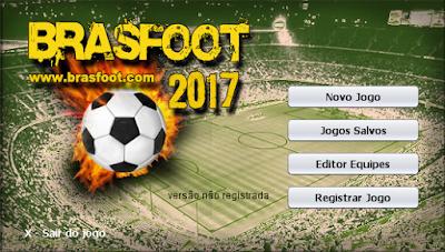 Resultado de imagem para brasfoot 2017