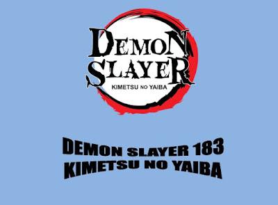 demon slayer 183