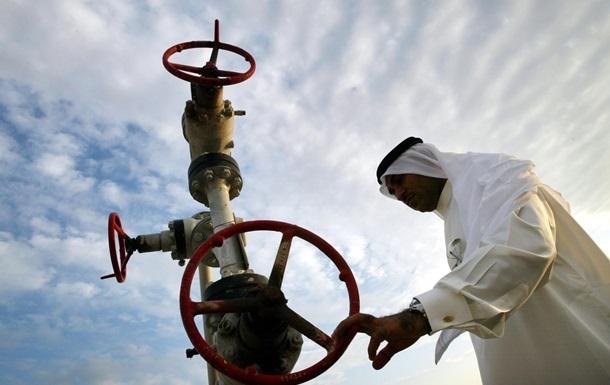 Найгірший період нафтової кризи позаду - ОПЕК