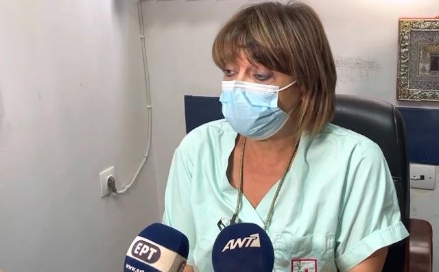 Λάρισα: «Με επτά σφαίρες ο 54χρονος σκότωσε τη γυναίκα του» – Τι αναφέρει η ιατροδικαστής