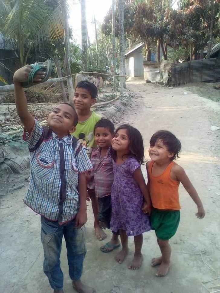 3 صور لمس التي تثبت المال لا يمكن شراء السعادة