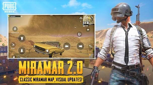 """The 0.18.0 PUBG Mobile update was released on the test server. Let's see what the big changes are. PUBG Mobile will help you in #PlayApartToople and in the fight against coronavirus through the contest """"7 days from #StayHome"""" PUBG Mobile: MortaL 4-finger claw sensitivity tuning guide The worst weapons in PUBG Mobile: weapons you must avoid if you want to win Update 0.18.0 for PUBG Mobile appeared on the test server along with a patch note that tells what will happen in the game. The test server is for people who have registered as beta testers, so you can't test it yet. But here are all the main changes that will be in PUBG Mobile in the 0.18.0 update."""