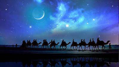 Sejarah dan Makna Tahun Baru Islam (Kalender Hijriyah)