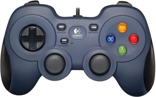Review Logitech 940-000110 Gamepad F310 Controller
