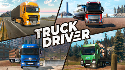 Truck Driver Free Download