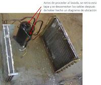 """""""Evaporador y condensador de un aire acondicionado de ventana1"""""""