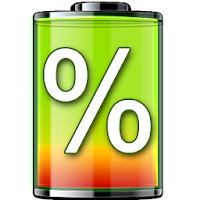 show battery percentage Apk Download for Android