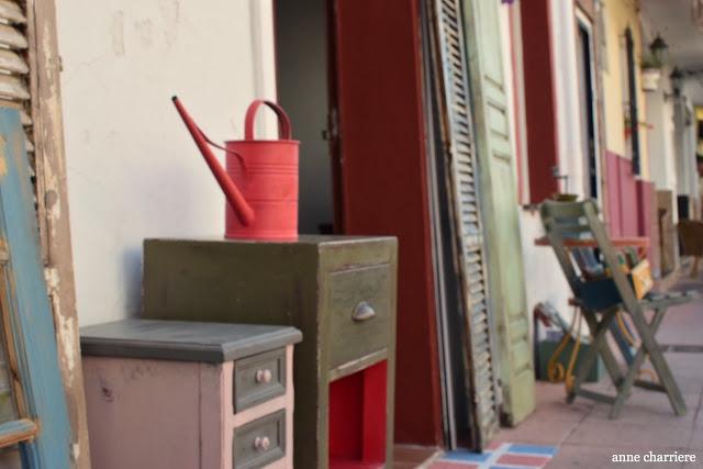 www.annecharriere.com, l'atelier d'anne, taller pintura, clases, benahavis,