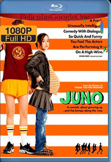 Juno[2007] [1080p BRrip] [Latino- Ingles] [GoogleDrive] LaChapelHD
