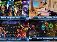 Maiden Legacy of The Beast MOD APK Unlimited Gode Mode New Updated v307714 Free Shopping