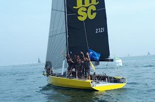 Msc Team vince la Barcolana nella 4' categoria