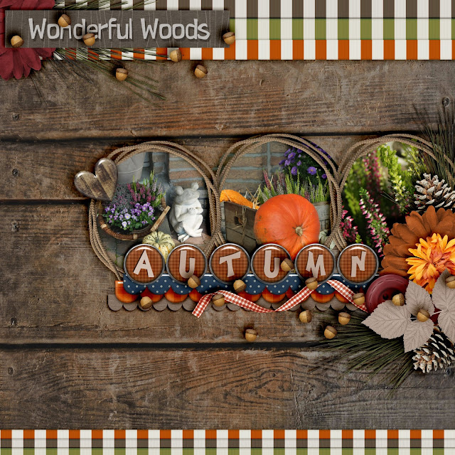 Autumn's In The Air from Paty Greif Digital Designer